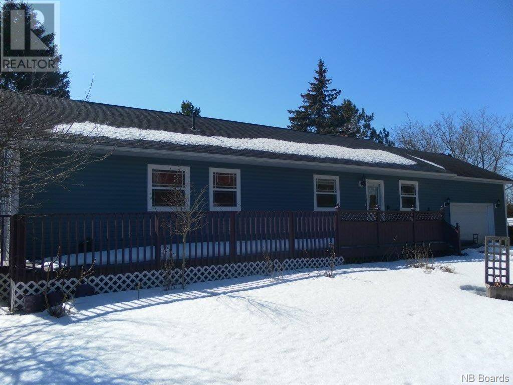 House for sale at 21 Summit Ave Sussex New Brunswick - MLS: NB041890