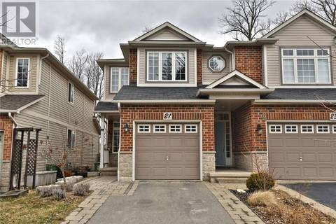 House for sale at 21 Sunnycroft Ct Waterdown Ontario - MLS: 30725243