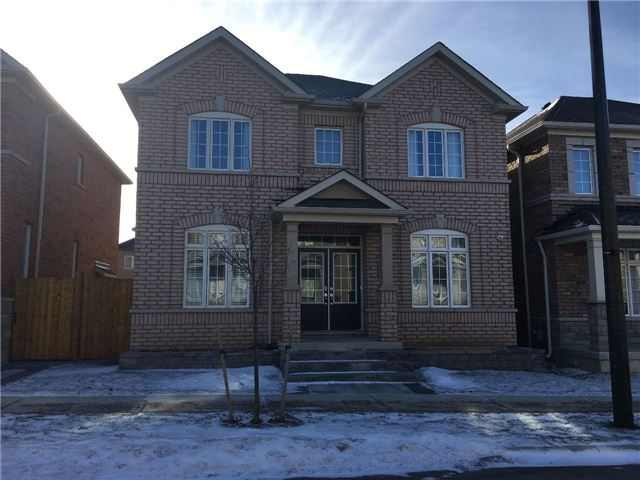 Removed: 21 Sunnyside Hill Road, Markham, ON - Removed on 2018-08-17 09:57:53