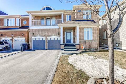 House for sale at 21 Swales Cres Brampton Ontario - MLS: W4422492
