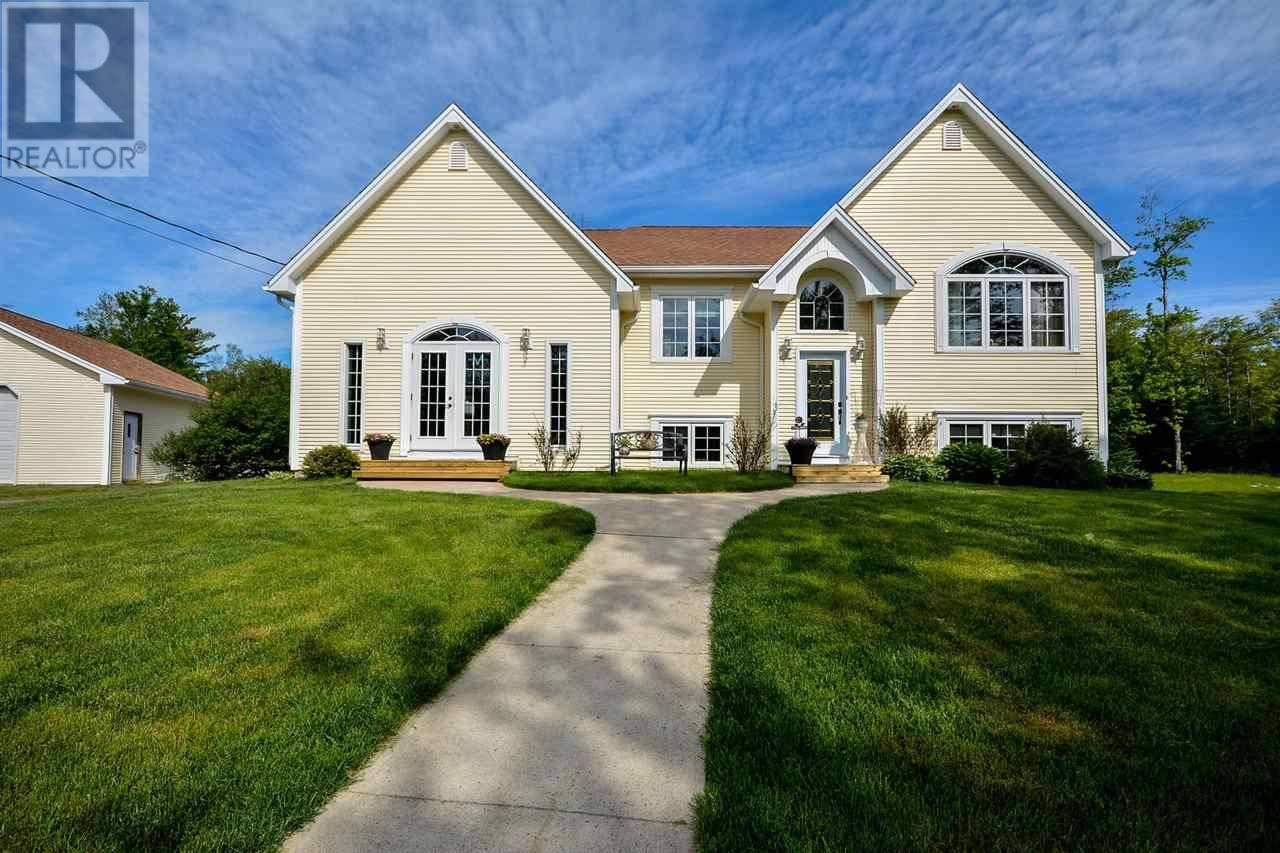 House for sale at 21 Taylor Lake Dr Hammonds Plains Nova Scotia - MLS: 201922777