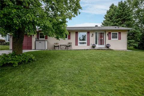 House for sale at 21 Tecumseth Pines Dr New Tecumseth Ontario - MLS: N4495711