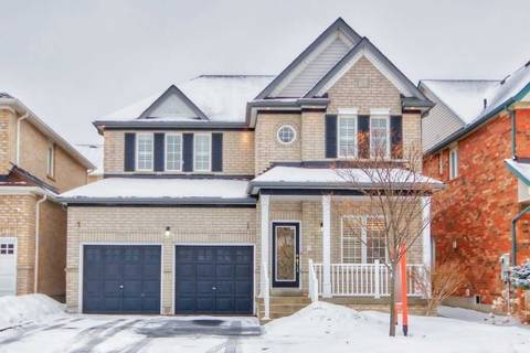 House for sale at 21 Telford St Ajax Ontario - MLS: E4703474