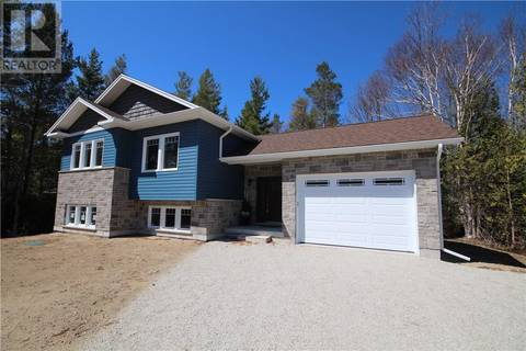 House for sale at 21 Telford St South Bruce Peninsula Ontario - MLS: 169329