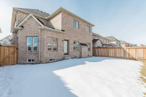 House for sale at 21 Templar St Brampton Ontario - MLS: W4730795