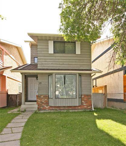 House for sale at 21 Templegreen Rd Northeast Calgary Alberta - MLS: C4256588