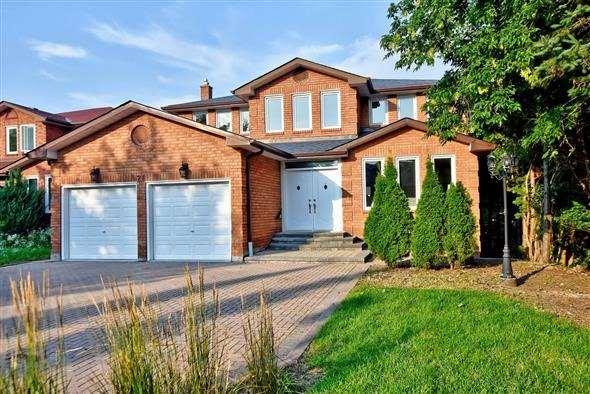 House for sale at 21 Tenbury Drive Markham Ontario - MLS: N4213301