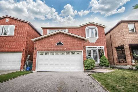 House for sale at 21 Thomas Henry Rd Vaughan Ontario - MLS: N4631810