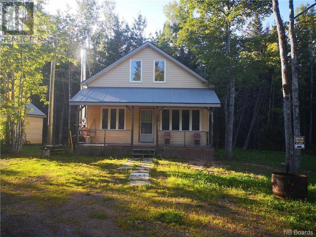 House for sale at 21 Thorne Brook Rd Havelock New Brunswick - MLS: NB034350
