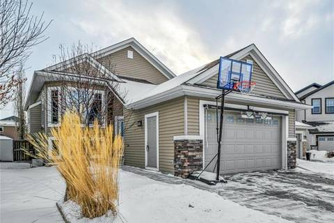 House for sale at 21 Thornfield Cs Southeast Airdrie Alberta - MLS: C4287354