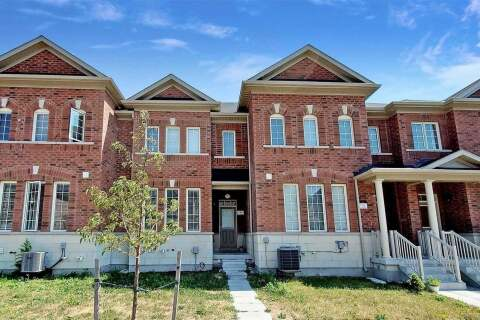 Townhouse for sale at 21 Tilbury Gt Markham Ontario - MLS: N4826707