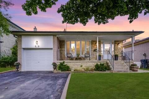 House for sale at 21 Tivoli Ct Toronto Ontario - MLS: E4918676