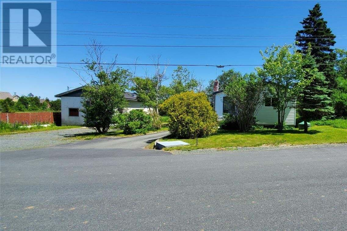 House for sale at 21 Tobins Rd St. John's Newfoundland - MLS: 1217340