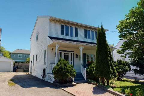 House for sale at 21 Topham Rd Toronto Ontario - MLS: E4779349