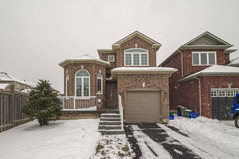 House for sale at 21 Tormina Blvd Whitby Ontario - MLS: E4649557