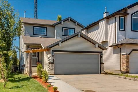 House for sale at 21 Tuscany Ridge Me Northwest Calgary Alberta - MLS: C4259516