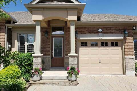 Condo for sale at 21 Upper Highland  New Tecumseth Ontario - MLS: N4778480