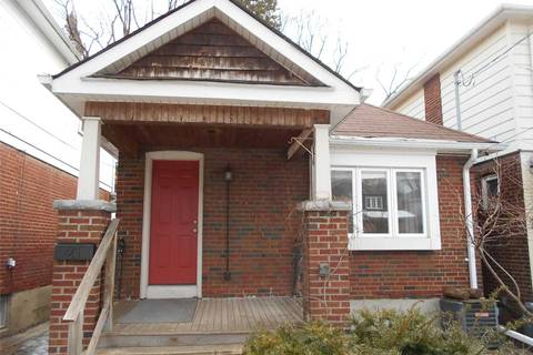 House for sale at 21 Valhalla Blvd Toronto Ontario - MLS: E4696957