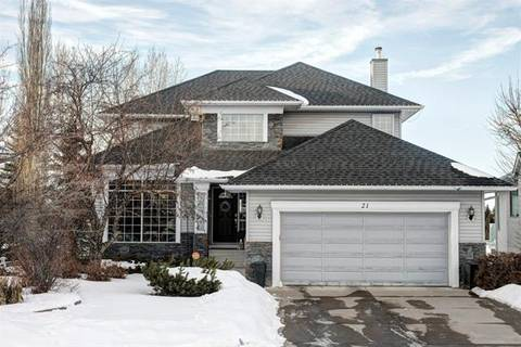 21 Valley Meadow Garden(s) Northwest, Calgary | Image 1