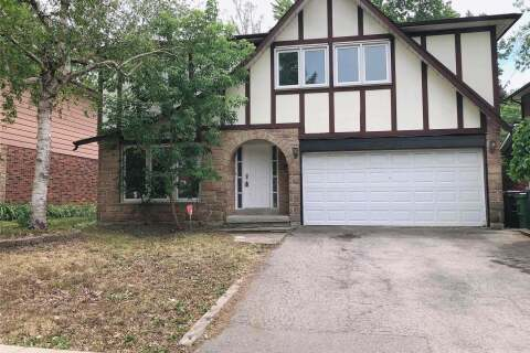 House for sale at 21 Van Horne Ave Toronto Ontario - MLS: C4823371