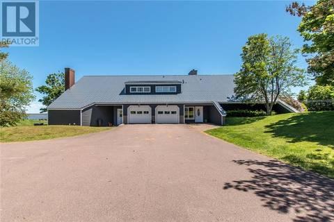 House for sale at 21 Vieux Pierre  Grand Barachois New Brunswick - MLS: M123235