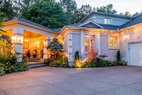 House for sale at 21 Vista Dr Pelham Ontario - MLS: X4831441