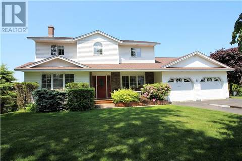 House for sale at 21 Vista Rdge Saint John New Brunswick - MLS: NB023867