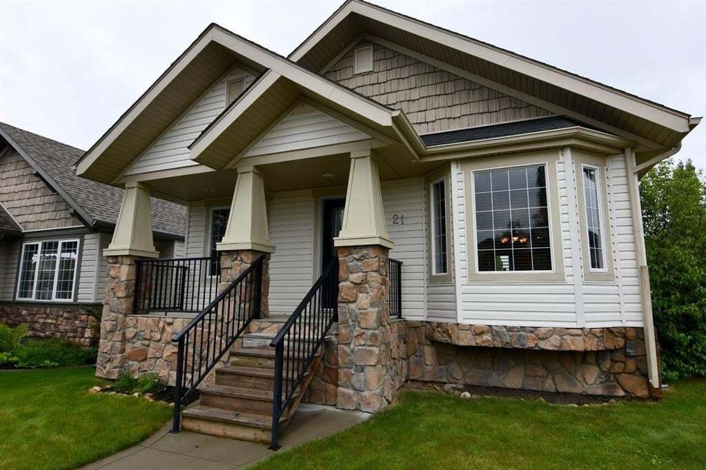 House for sale at 21 Wade Cs Red Deer Alberta - MLS: A1008222
