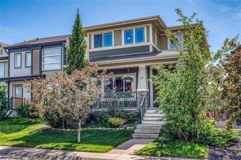 House for sale at 21 Walden Garden(s) Southeast Calgary Alberta - MLS: C4299063