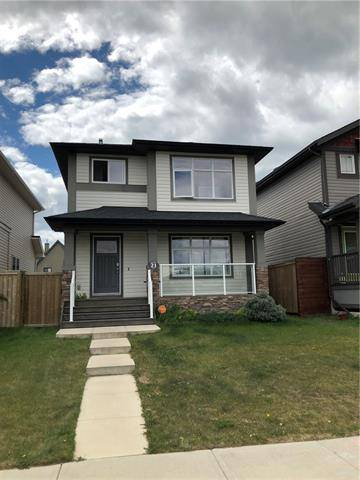 House for sale at 21 Walden Sq Southeast Calgary Alberta - MLS: C4241193