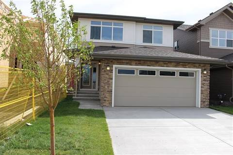 House for sale at 21 Walgrove Manr Southeast Calgary Alberta - MLS: C4264627