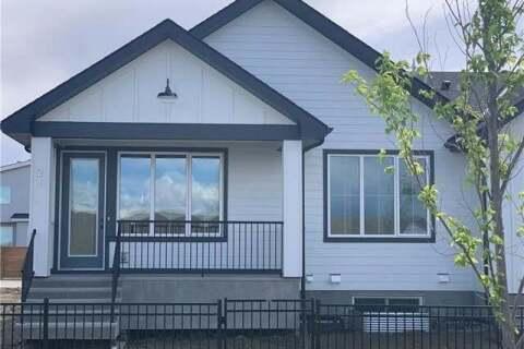 Townhouse for sale at 21 Walgrove Pk Southeast Calgary Alberta - MLS: C4302621