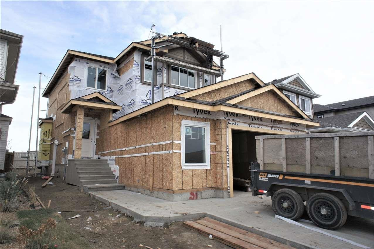 House for sale at 21 Wallace Pt Fort Saskatchewan Alberta - MLS: E4206259