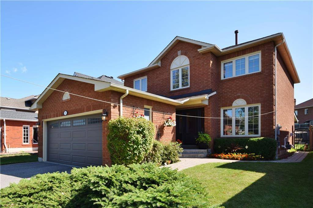 House for sale at 21 Waller St Whitby Ontario - MLS: 1165458