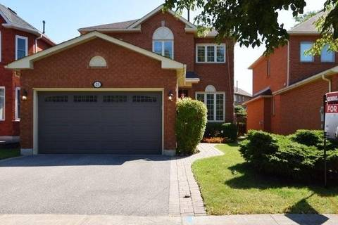 House for sale at 21 Waller St Whitby Ontario - MLS: E4551103