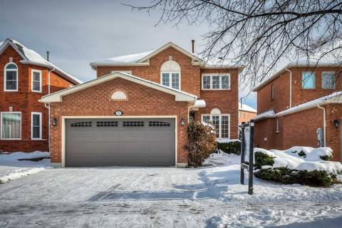 House for sale at 21 Waller St Whitby Ontario - MLS: E4646057