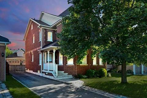 House for sale at 21 Waring Ave Whitby Ontario - MLS: E4701564