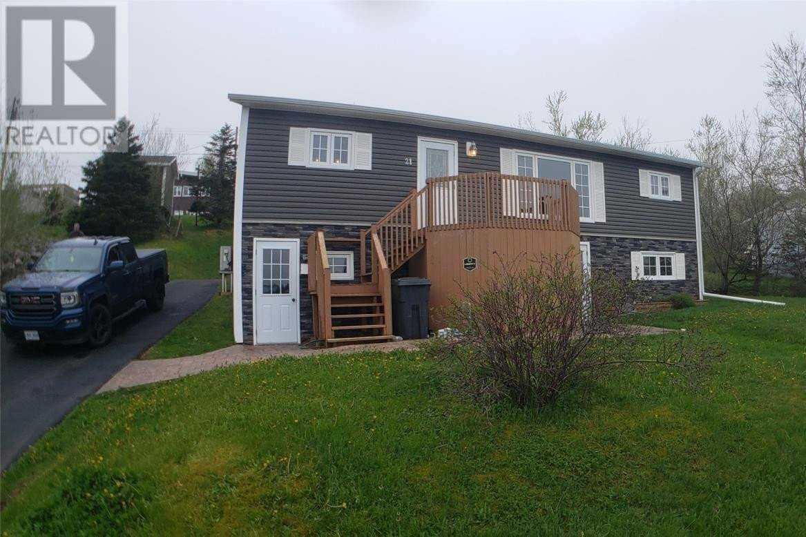 House for sale at 21 Water St West Marystown Newfoundland - MLS: 1215769