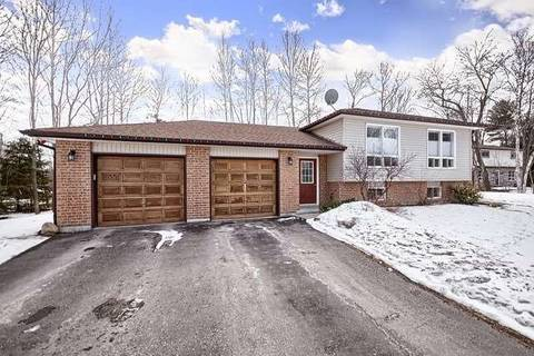 House for sale at 21 Waterfront Dr Georgina Ontario - MLS: N4386731