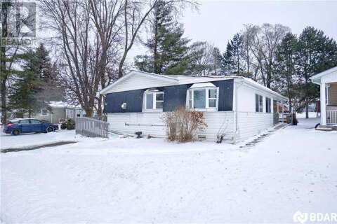 House for sale at 21 Weeping Willow Dr Innisfil Ontario - MLS: 30783434