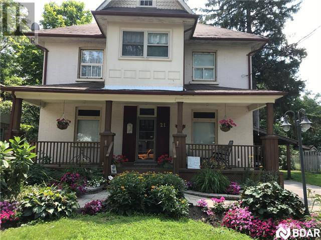 House for sale at 21 Nelson St W Alliston Ontario - MLS: 30754918