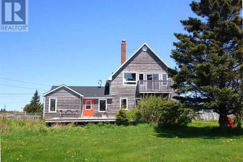 House for sale at 21 Wharf Rd West West Berlin Nova Scotia - MLS: 201910349