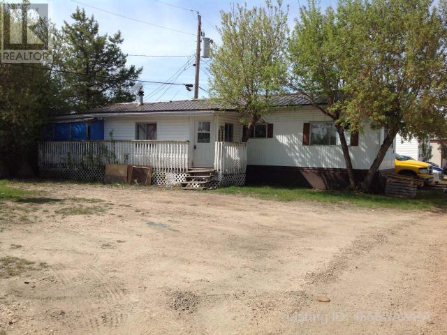 For Sale: 21 Westview Trailer Park, Whitecourt, AB | 3 Bed, 1 Bath Home for $19,900. See 12 photos!