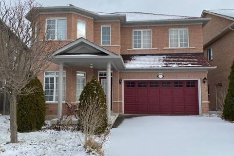 House for rent at 21 Westway Cres Vaughan Ontario - MLS: N4685256