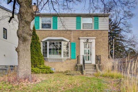 House for sale at 21 White Birch Rd Toronto Ontario - MLS: E4994579