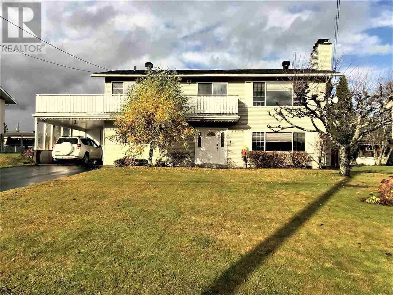 House for sale at 21 Whittlesey St Kitimat British Columbia - MLS: R2420070