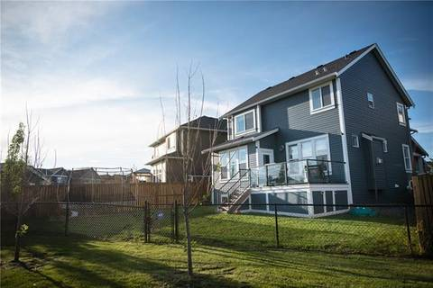 House for sale at 21 Williamstown Pk Northwest Airdrie Alberta - MLS: C4280265