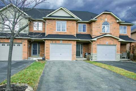 Townhouse for rent at 21 Willow Ln Grimsby Ontario - MLS: X4957265