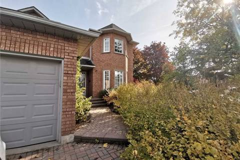 House for sale at 21 Willowbrook Dr Whitby Ontario - MLS: E4628003