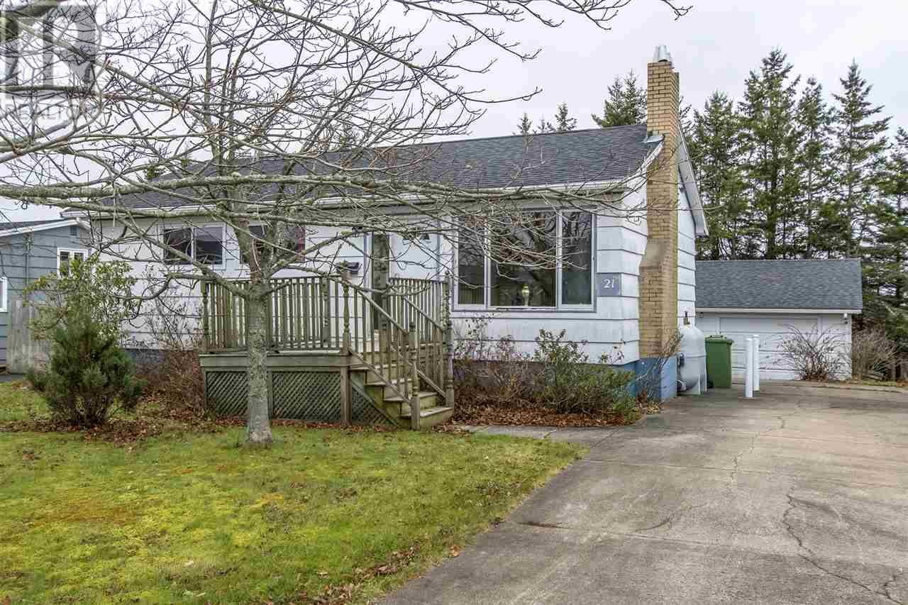 House for sale at 21 Willowdale Dr Cole Harbour Nova Scotia - MLS: 201926339
